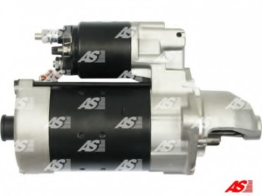 Electromotor IVECO DAILY IV caroserie inchisa/combi (2006 - 2012) AS-PL S0099